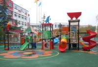示范幼儿园――某幼儿园连锁机构