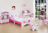 室内家具――许昌某示范幼儿园