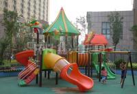 郑州某社区幼儿园
