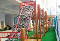 新乡某一级示范幼儿园