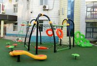 新郑市某公办幼儿园
