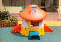 新密某社区幼儿园