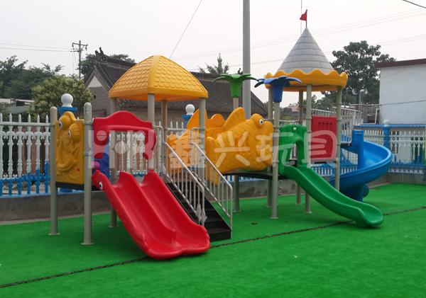 荥阳某社区幼儿园
