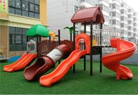 洛宁某社区幼儿园