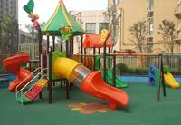 郑州某社区大型幼儿园