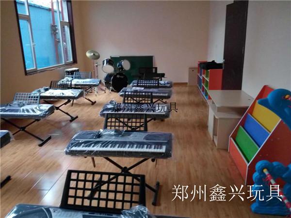 曙光艺术幼儿园