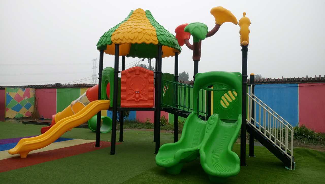 新乡某社区幼儿园