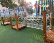 郑州高新区跨世纪幼儿园