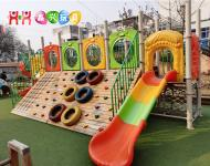 新密环保幼儿园