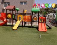 高新区爱丁堡幼儿园