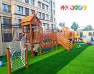 滨湖国际幼儿园