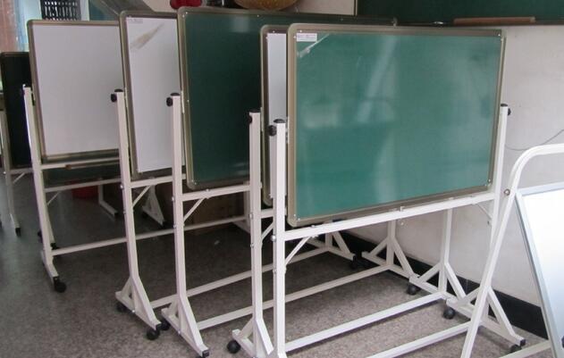 幼儿园移动黑板