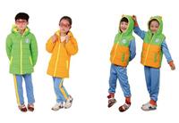 幼儿园秋冬保暖系列园服