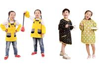 幼儿园夏季操作服系列园服