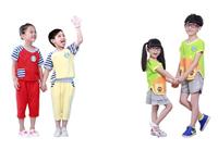 幼儿园夏季运动服系列园服