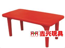 千赢国际下载手机版下载课桌——一次成型塑料课桌