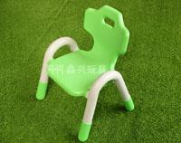 金属拼接儿童椅