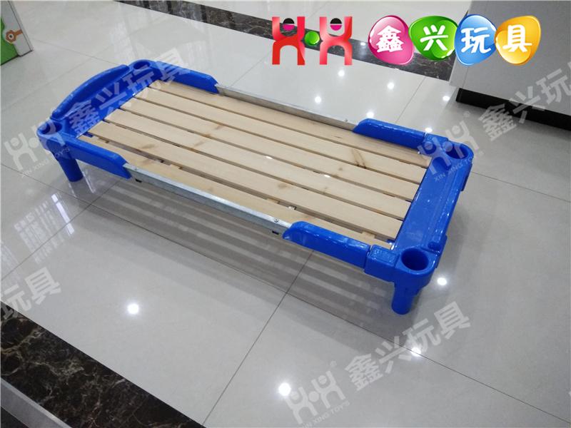 塑料木板床