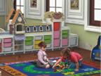 幼儿家具系列
