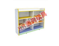 7格玩具柜