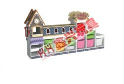 XX-0248A造型玩具收纳柜