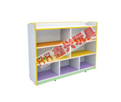 XX-0065B玩具柜
