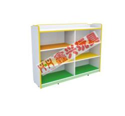 6格玩具柜