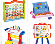 幼儿园益智游戏玩具