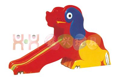 XX-15503D小狗滑梯