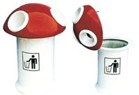 XX-15004E蘑菇型果壳箱