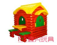 LAH707森林小屋
