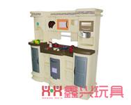 LAH705C豪华厨房