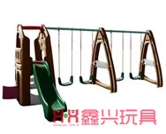 LAB617梦幻游戏秋千乐园