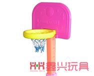 LA528活动篮球架