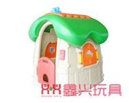 LAH708蘑菇小屋