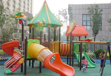 社区幼儿园